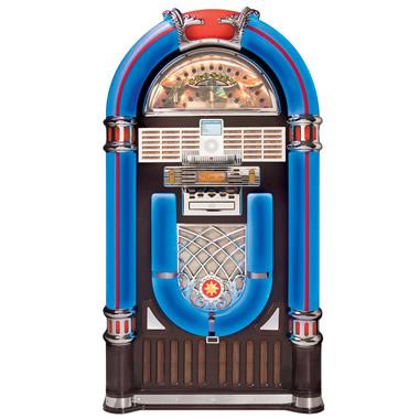 The iPod Jukebox