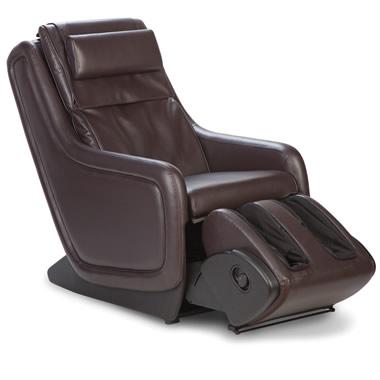 The Sleep Inducing Massage Chair.