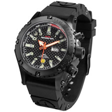 The Stealth Mission Illumination Watch
