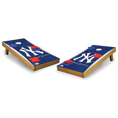 The MLB Bag Toss Game