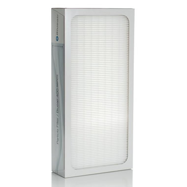 Replacement Particle Filter for 365' sq Air Quality Monitoring Purifier.