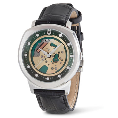 The NASA Inspired Accutron Watch.