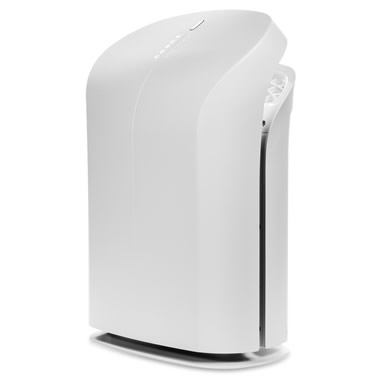 The Whisper Quiet Air Purifier