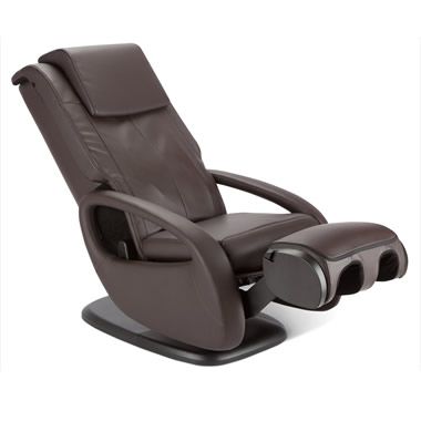 The Swiveling Pinpoint Massage Chair