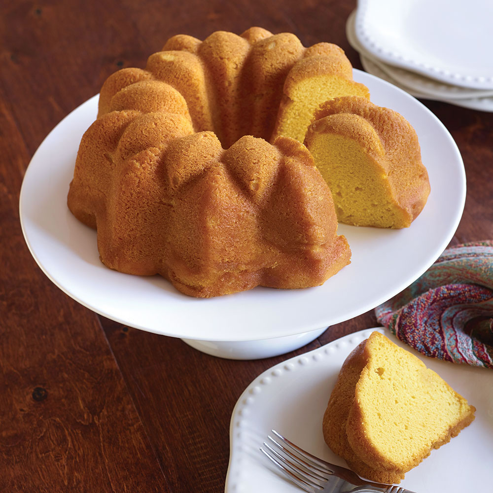 how to make jamaican rum cake