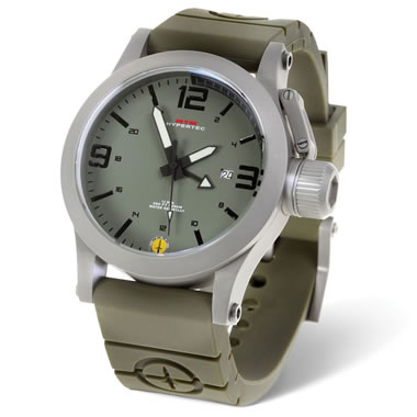 The Special Operations Sports Watch.