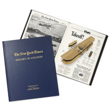 The New York Times History of Aviation