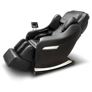 The Customizable Massage Chair