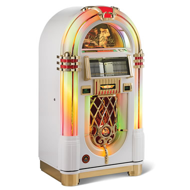 The King Of Rock Jukebox