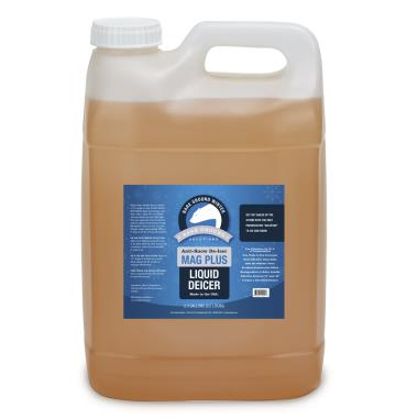21/2-Gallon Pre-Treatment Solution.