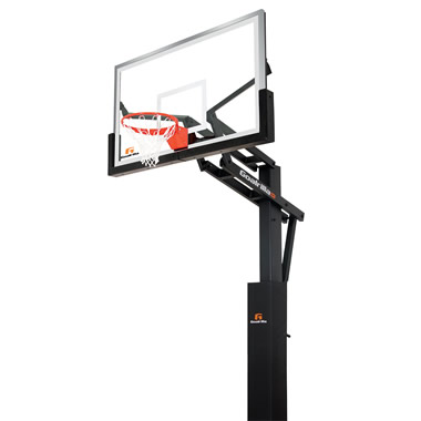 The Slam Dunk Basketball Hoop