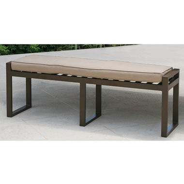 Benches For The Outdoor Billiards To Dining Table