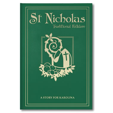 Your Child And The Legend of St. Nicholas