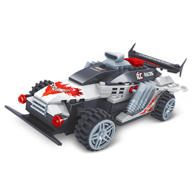 Build Your Own Rc Racer