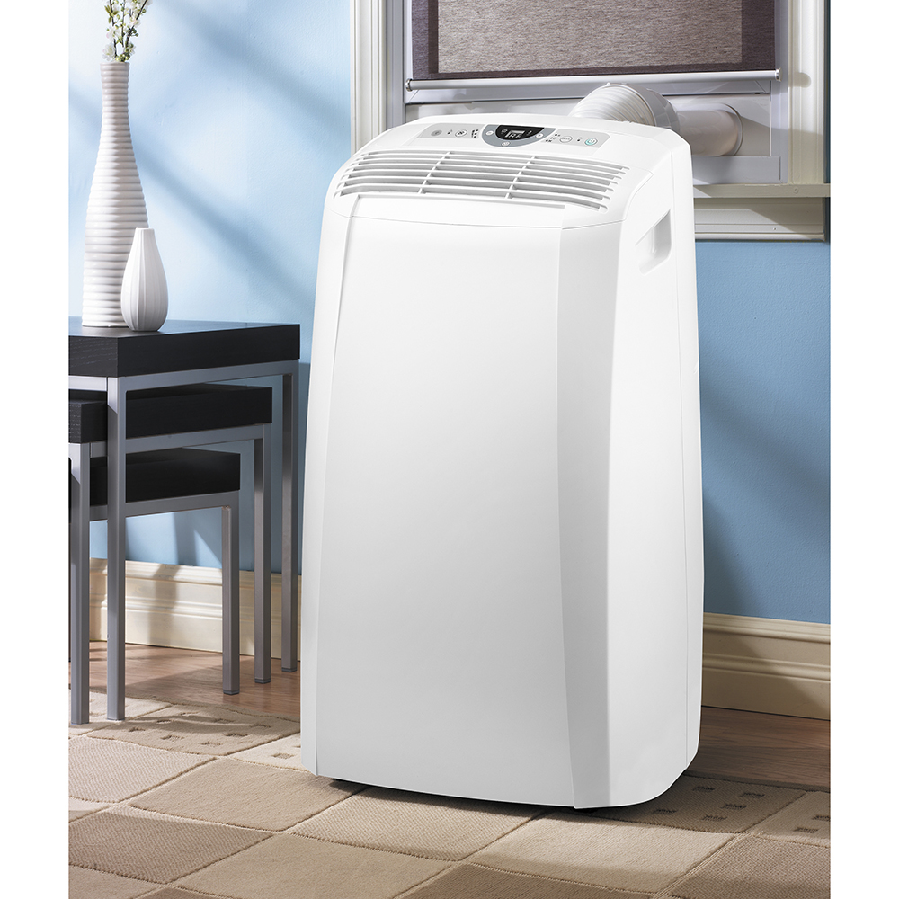 Charming The Most Compact Portable Air Conditioner