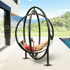 The Gyroscopic Hammock