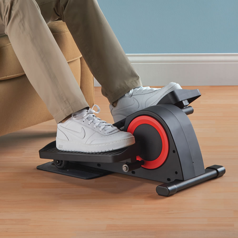 can work detail an workout elliptical you while so desk under