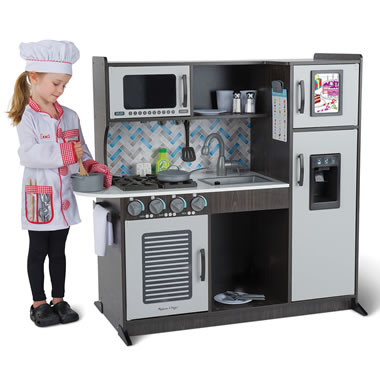 The Personalized Sous Chef Play Experience