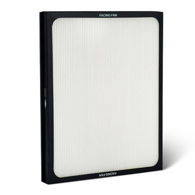 Replacement Filter For The Superior Air Changing Purifier (280' Sq.)