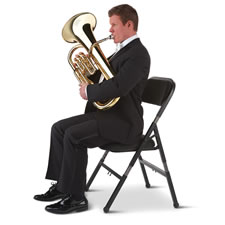 The Adjustable Orchestra Chair
