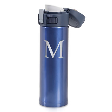 The Best Commuter Cup (Monogrammed)