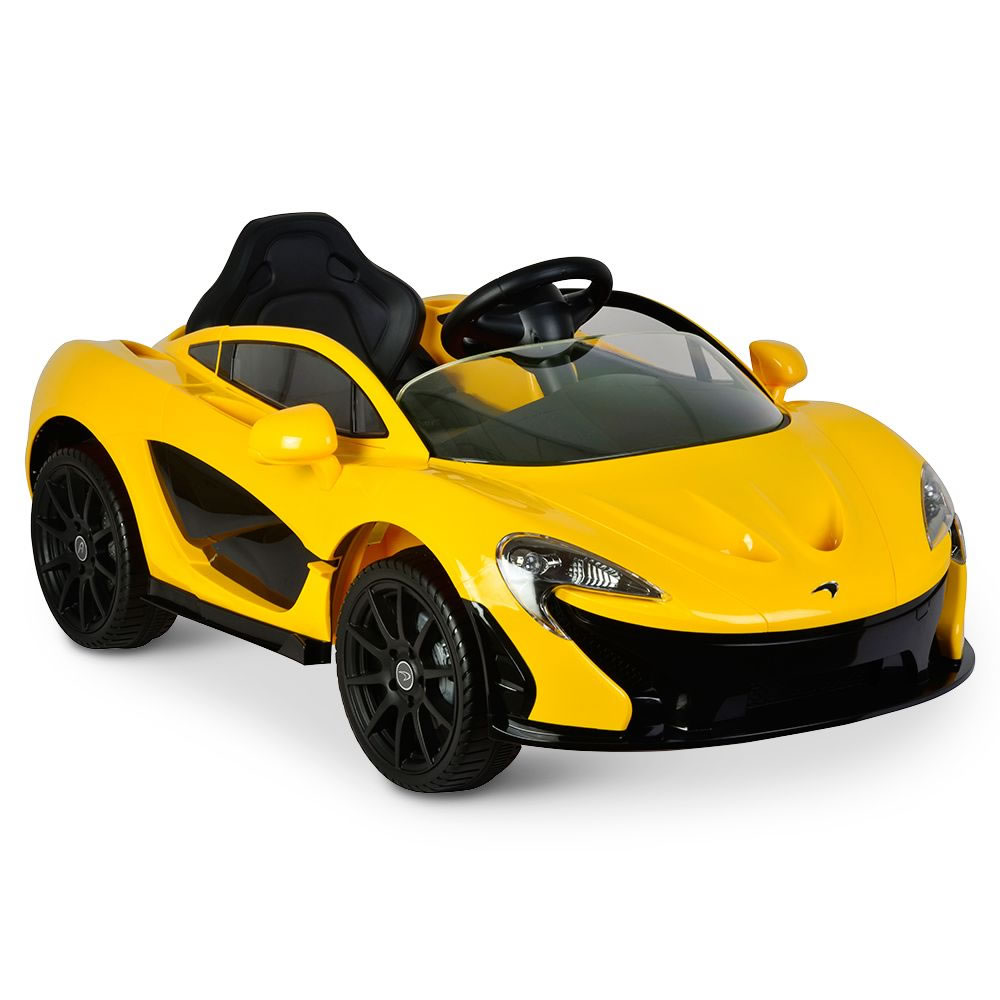 The Childrenu0027s McLaren P1 Ride On