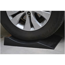 The Car Collector's Tire Preservers