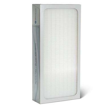 Replacement Filters For The Superior Air Changing Purifier (434' Sq.)