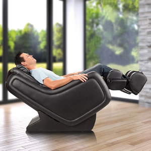 The Zero Gravity 3D Massage Chair