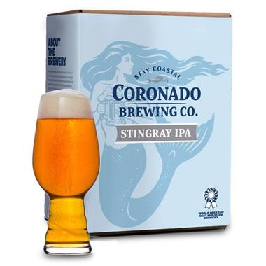 Pico Brew Beer Pack Ipa