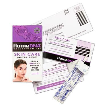 Personal Dna Skincare Profile