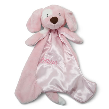 The Personalized Huggy Buddy Puppy