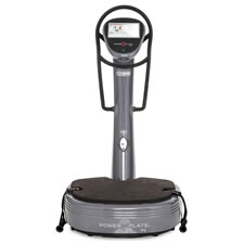 The Vibration Fitness Trainer