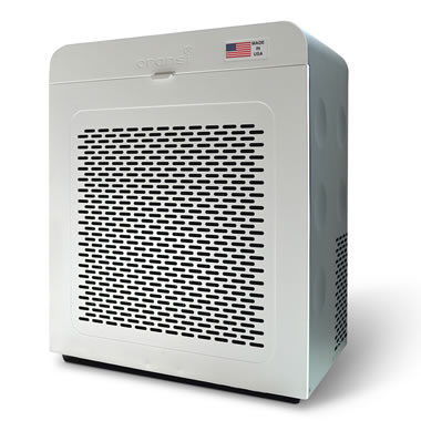 The Hospital Grade Air Purifier