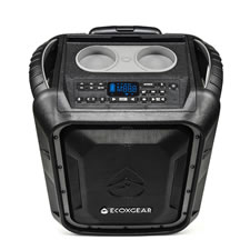 The Advanced Portable Party Speaker