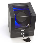 The Enthusiast's Fine Watch Winder