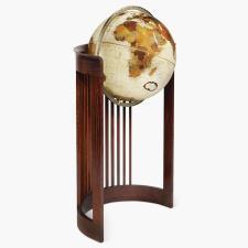 The Frank Lloyd Wright Globe