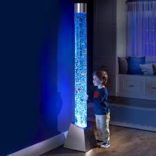 The Light Show Bubble Aquarium (6')