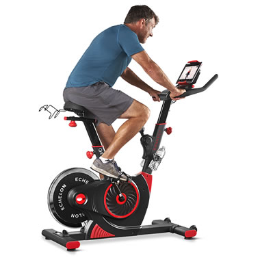 In Home Spin Class Bike