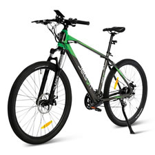 The 20 MPH Concealed Battery Electric Bike