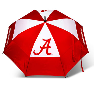 The Your Favorite NCAA Team Golf Umbrella