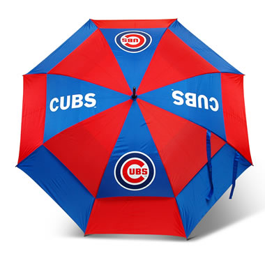 The Your Favorite MLB Team Golf Umbrella