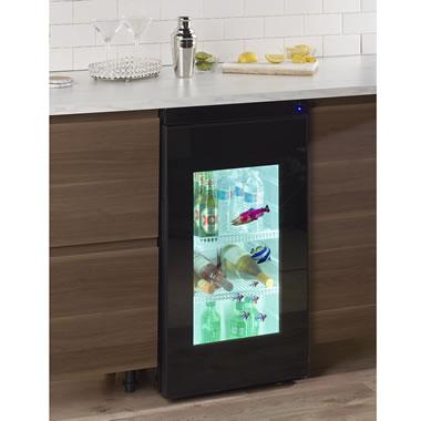 The Video Refrigerator