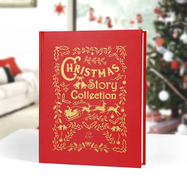 The Personalized Christmas Story Collection