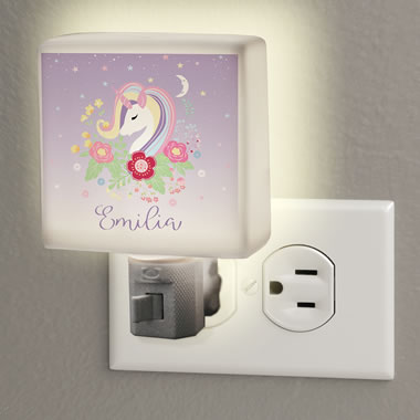 The Personalized Children's Night Light