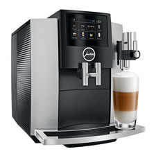 The Swiss Professional Automatic Barista
