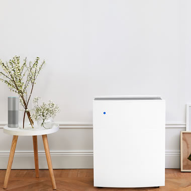 The Superior Air Changing Purifier (434' Sq.)