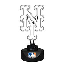 The Fan's Neon Team Symbol (MLB)