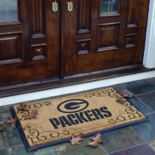 Your Favorite NFL Team Door Mat