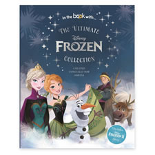 The Child's Personalized Frozen Storybook